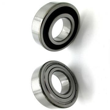 Sf686zz Flanged Bearing 6X13X5 Stainless Steel Shielded Miniature Ball Bearings
