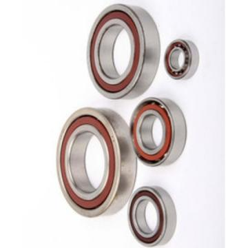 High Quality Flanged Miniature Deep Groove Ball Bearings Mf63zz, F683zz, Mf83zz, F693zz, Mf93zz, F603zz, F623zz