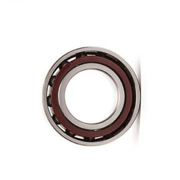 Metric Miniature Flanged Deep Groove Ball Bearing F623zz